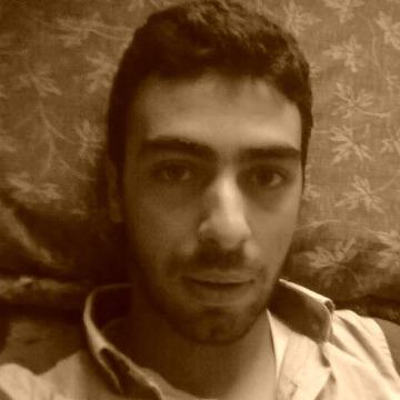 Kamal El Amraoui, 30, Fes, Morocco
