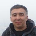 Алмас, 45, Karagandy, Kazakhstan