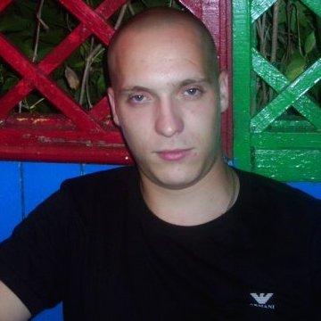 Andrey Sosin, 30, Kerch, Russian Federation