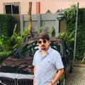 Vinamr Popli, 28, New Delhi, India