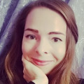 Kristina, 25, Moscow, Russian Federation