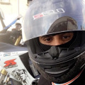 Abdullah alqarni, 26, Abha, Saudi Arabia