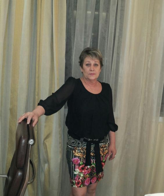Ирина, 61, Almaty, Kazakhstan