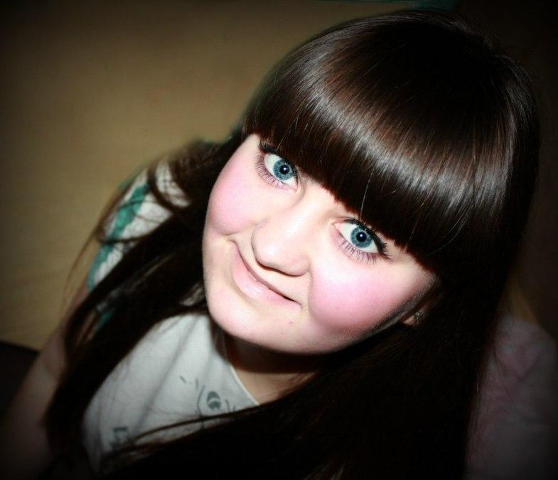 Светулька Вольф, 28,