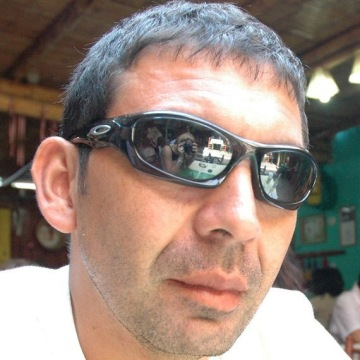 Claudio Ortiz Caruti, 52, Lima, Peru