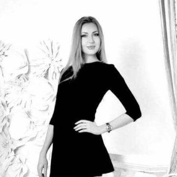 Ksusha, 30, Minsk, Belarus