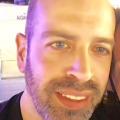 Sagi Horesh, 42, Tel Aviv, Israel