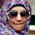 Maha, 33, Cairo, Egypt