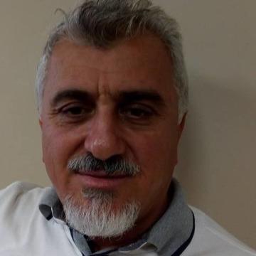 Yusuf Özdemir, 53, Ankara, Turkey