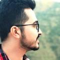 Dhwanil Manek, 26, Ahmedabad, India