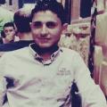 Ibrahim Hassan, 28, Alexandria, Egypt