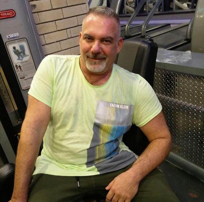 Orshais James, 55, New York, United States