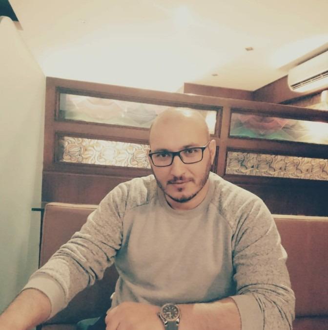 Am, 33, Doha, Qatar