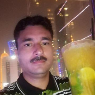 Shehzad, 30, Doha, Qatar