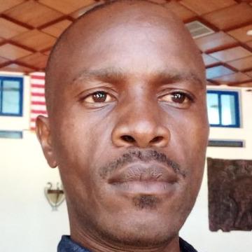 Kim Salim W, 35, Entebbe, Uganda