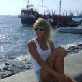 Angelina Khoroshevskaya, 31, Nikopol', Ukraine