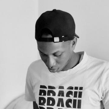 Achraf, 23, Dakar, Senegal