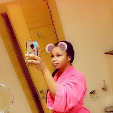 Swanta Perry, 25, Lagos, Nigeria