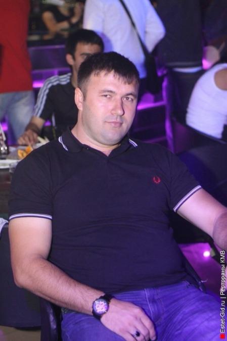 Albert, 36, Rostov-on-Don, Russian Federation