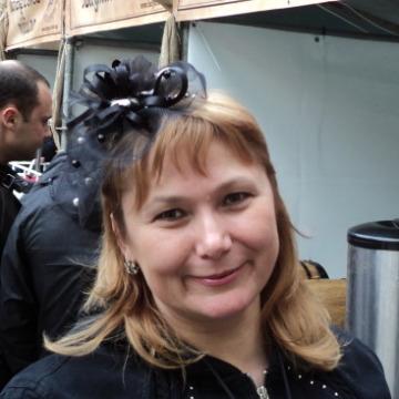 Natalia, 57, Zaporizhzhya, Ukraine