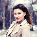 Kristina, 25, Istanbul, Turkey
