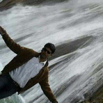 sujit roy, 34, Mumbai, India