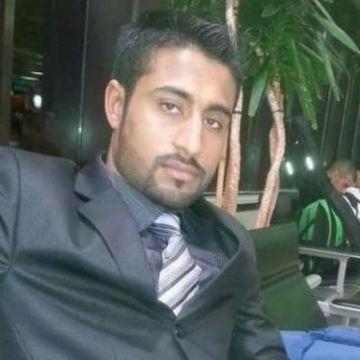 Naveed, 28, Faisalabad, Pakistan