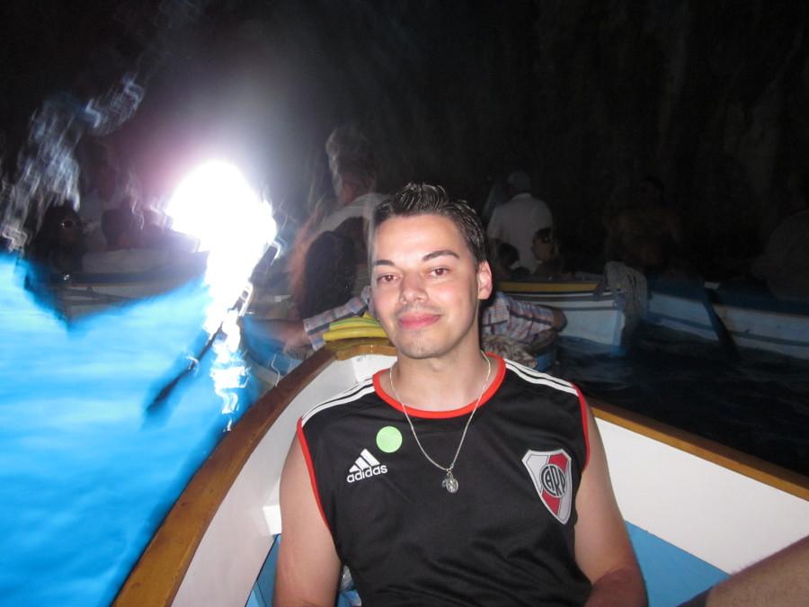 David, 36, Madrid, Spain