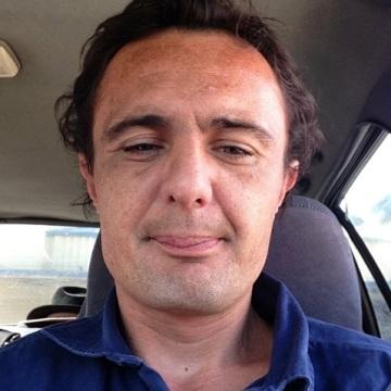 Louis Gallaher, 38, Brisbane, Australia