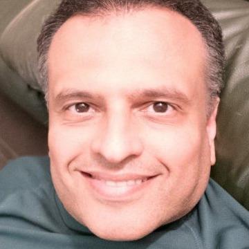 Amir, 51, Ramat Gan, Israel