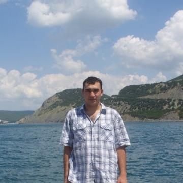 Sanjar, 30, Samarkand, Uzbekistan