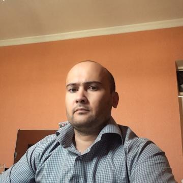 umid, 37, Tashkent, Uzbekistan