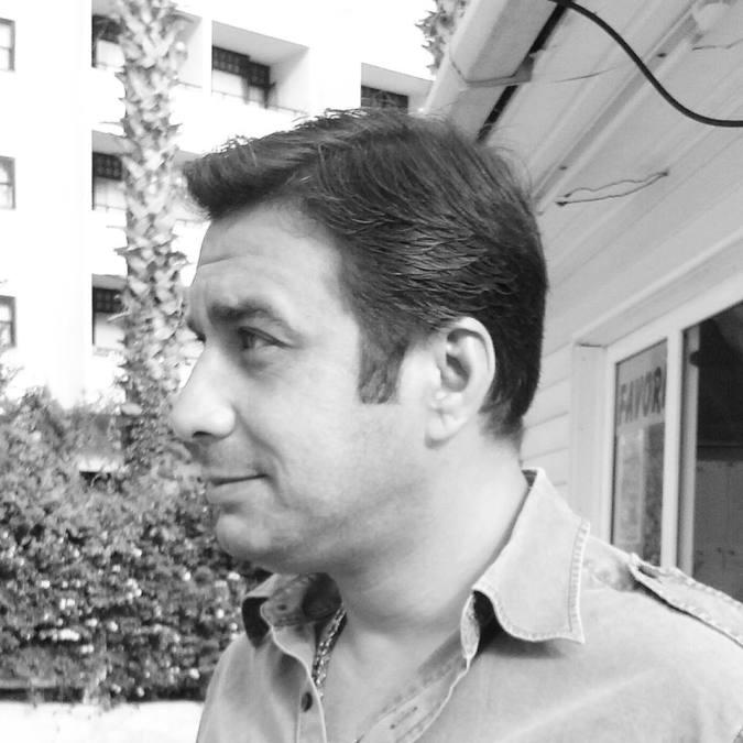 Eren, 41, Kemer, Turkey