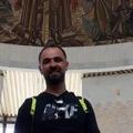 Burak Albayrak, 39, Izmir, Turkey