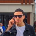 Mostafa L Nemr, 28, Cairo, Egypt