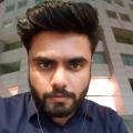 Ahmad Muaaz Aslam, 25, Kuala Lumpur, Malaysia