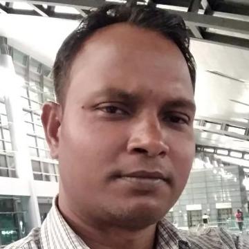 Ashadul Ashadul, 20, Doha, Qatar