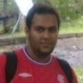 Mohammed, 29, Jeddah, Saudi Arabia