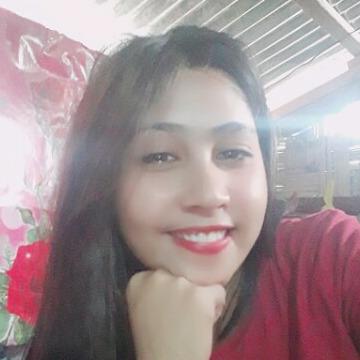 Kamelle, 23, Zamboanga, Philippines