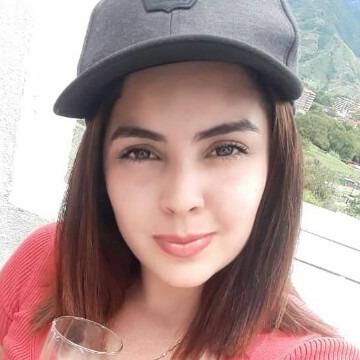 Samantha, 22, Dubai, United Arab Emirates