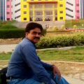 Anurag Misra, 47, New Delhi, India