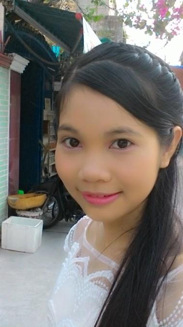 nhu vi, 26, Ho Chi Minh City, Vietnam