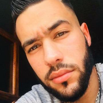 Soufiane Ch, 25, Rabat, Morocco