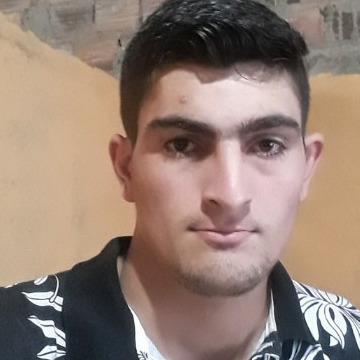 Alexandre, 20, Curitiba, Brazil