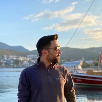 Osman, 21, Eskishehir, Turkey