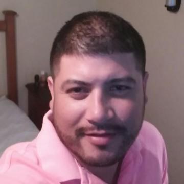 Hugo, 42, Piedras Negras, Mexico