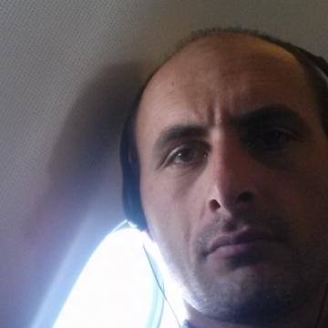 Adis Sovjani, 34, Tirana, Albania