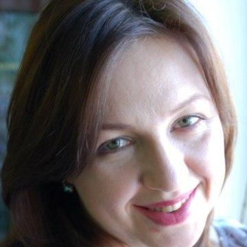 Svetlana Romanova, 46, Yekaterinburg, Russian Federation