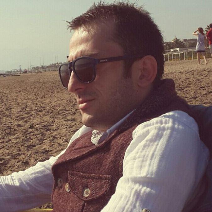 yunus, 33, Antalya, Turkey
