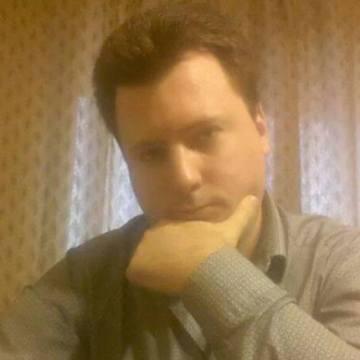 Александр Мартынов, 36, Moscow, Russian Federation